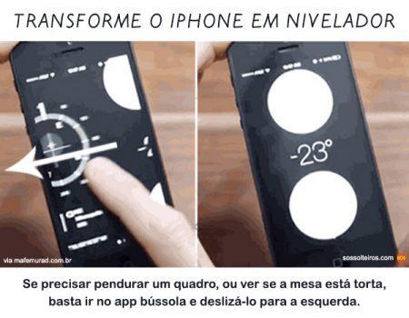 iphone-nivelador