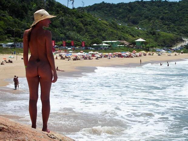 Nus na areia – Confira as 10 melhores praias de nudismo do Brasil ...