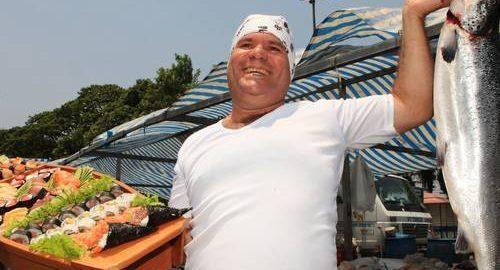Se vira no Rio indica 3 achados gastronômicos em feiras da cidade
