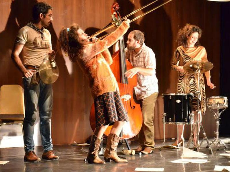 Mostra da EAD apresenta peças e debates sobre teatro contemporâneo