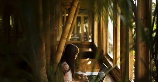 Bali vira 'paraíso dos sonhos' de empresários e nômades digitais
