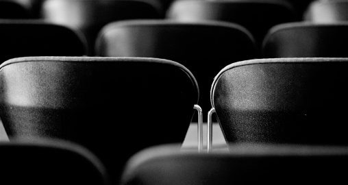 Confira os contemplados no Cine Social de abril