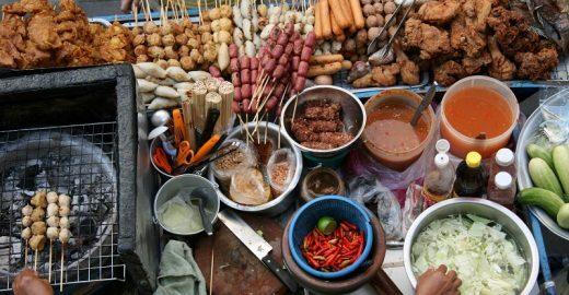 Restaurantes de SP se unem para colocar comida na rua