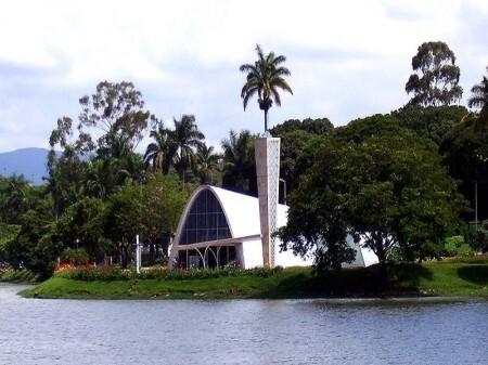 Igreja São Francisco de Assis/ Divulgação