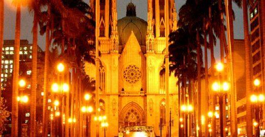 Audioguia gratuito estimula o passeio turístico pelo centro de São Paulo