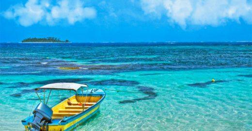Avianca tem promoção de passagens para o Caribe a partir de R$ 722