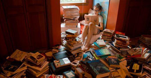 Site da Fnac oferece desconto em livros de autores nacionais