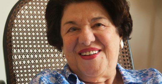 Ruth Rocha participa de projeto no TUCA que estimula clubes de leitura e difunde a literatura brasileira