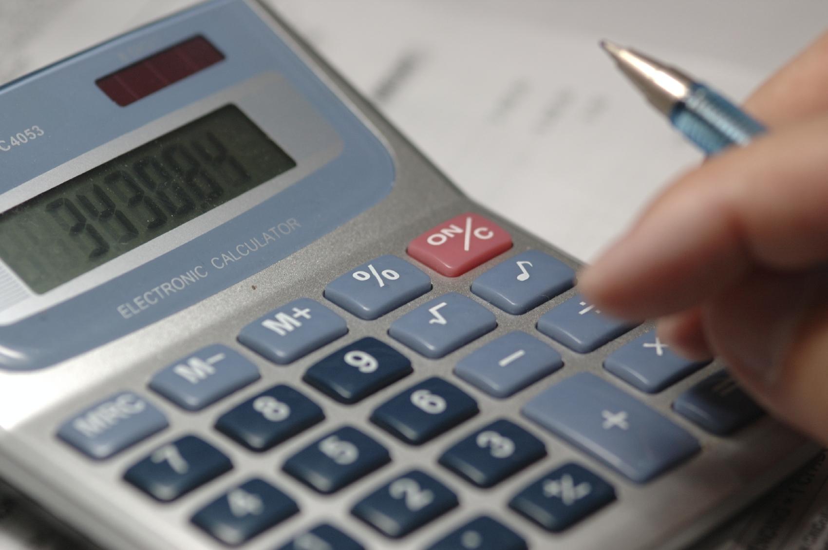 Banco central disponibiliza calculadora para ajudar com as for Calculadora de redes