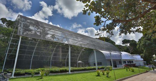 Braskem inaugura Estação Ambiental na Bahia