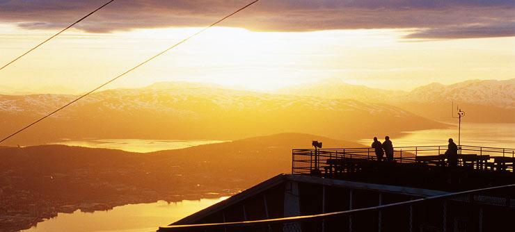 Navcy Bundt/Visit Norway