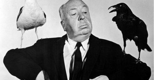 Clássicos de Hitchcock são exibidos gratuitamente no MIS