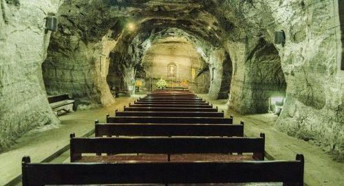 19 lugares sagrados incríveis pelo mundo