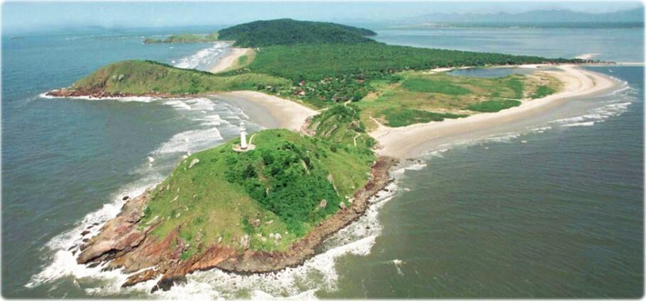 Divulgação/Guia Geográfico Paraná