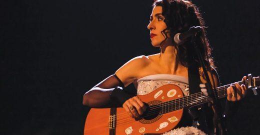 Uma música por dia: Marisa Monte disponibiliza novo DVD