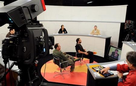 reprodução flickr tv cultura