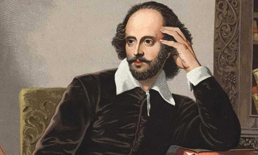 Baixe gratuitamente vários livros de William Shakespeare em português