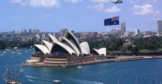 Austrália divulga lista de profissões que necessitam mão de obra no país