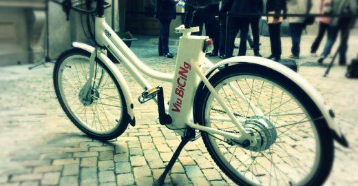 Barcelona vai inaugurar compartilhamento de bikes elétricas