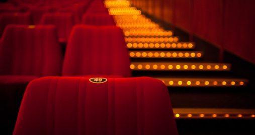 Ganhe ingressos de cinema para o mês de agosto