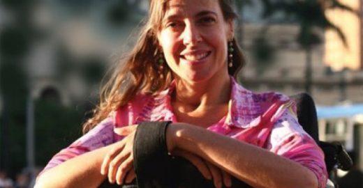 Mara Gabrilli fala sobre a sexualidade de pessoas com deficiência em palestra gratuita