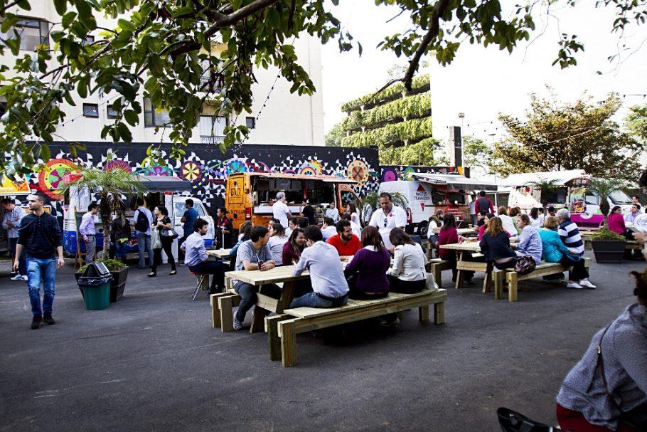 Butantan Food Park (divulgação)