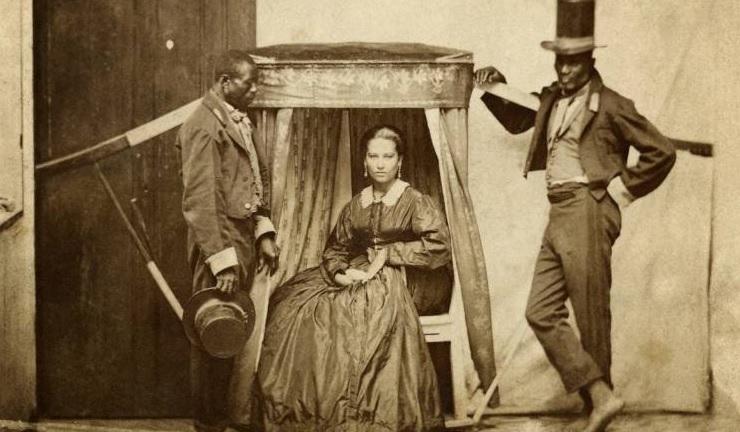 Bahia, 1860