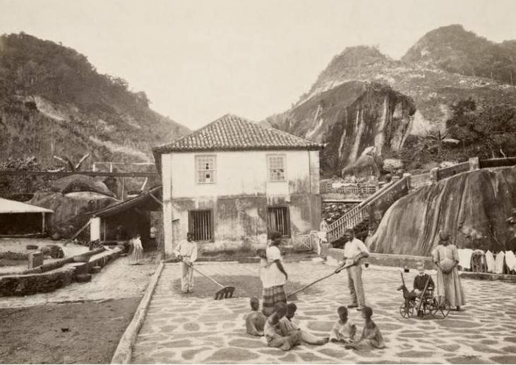 Rio de Janeiro, 1865