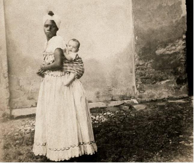 Bahia, 1870