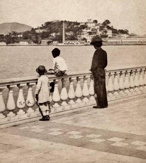 Rio de Janeiro, 1861
