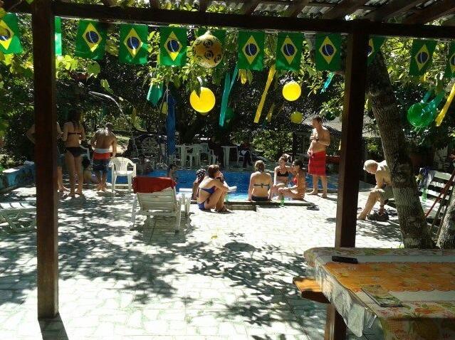 Conheça a verdadeira Amazônia sem pagar por hospedagem