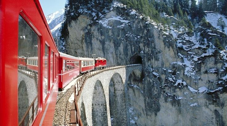 10 dicas para viajar de trem na Europa pela primeira vez