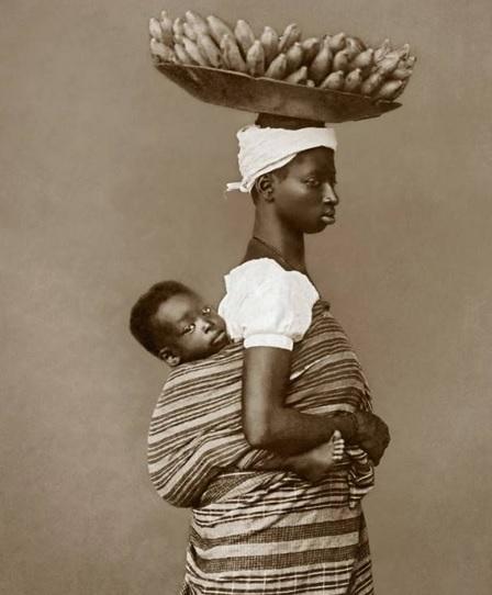 Salvador, Bahia, 1884
