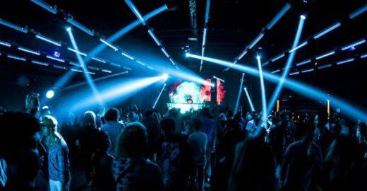 Workshops de música eletrônica e DJ set rolam no Skol Beats Factory