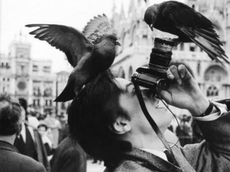 Concurso cultural fotográfico 'O Olhar da Mente' abre inscrições