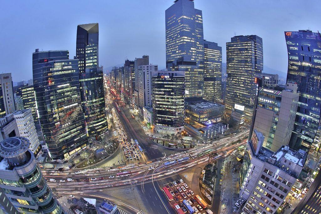 Resultado de imagem para Seul Coreia do Sul