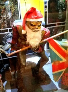 Campanha natalina de algum Natal passado