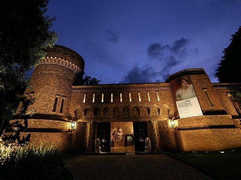 Brasil tem dois museus entre os 25 melhores do mundo