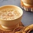 Chás Coreanos (divulgação Festival da Cultura Coreana)