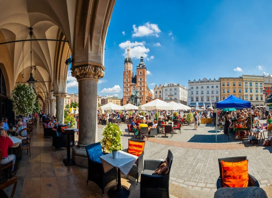 Cracóvia, Poland