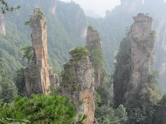 22 lugares espetaculares ao redor do mundo