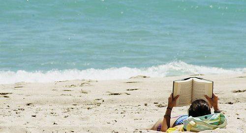 Festival literário alternativo agita a Praia da Pipa