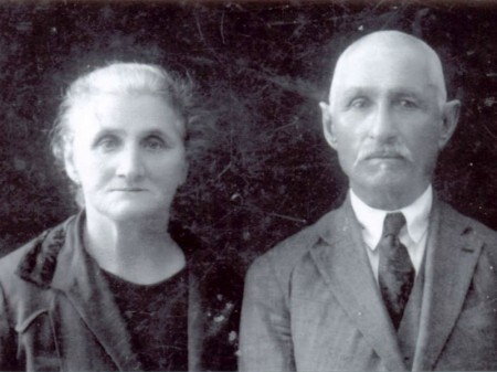 Angelo e Luigia - divulgação - Centro da Cultura Judaica