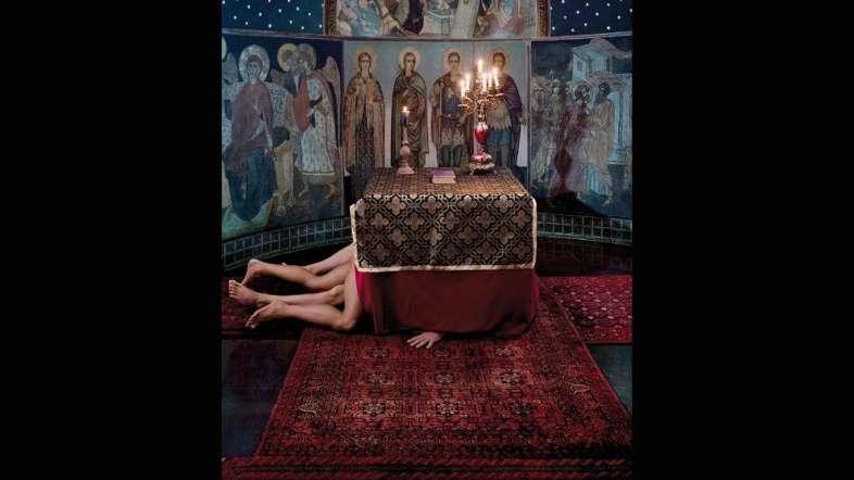 reprodução/Orthodox Calendar