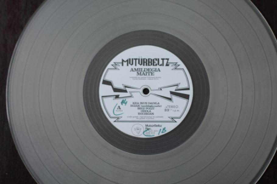 O Media4Music utiliza a técnica de masterização direto do metal, que aumenta a qualidade do disco