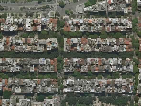 Rio de Janeiro - Ipanema (crédito: reprodução Google Street View/Exame)