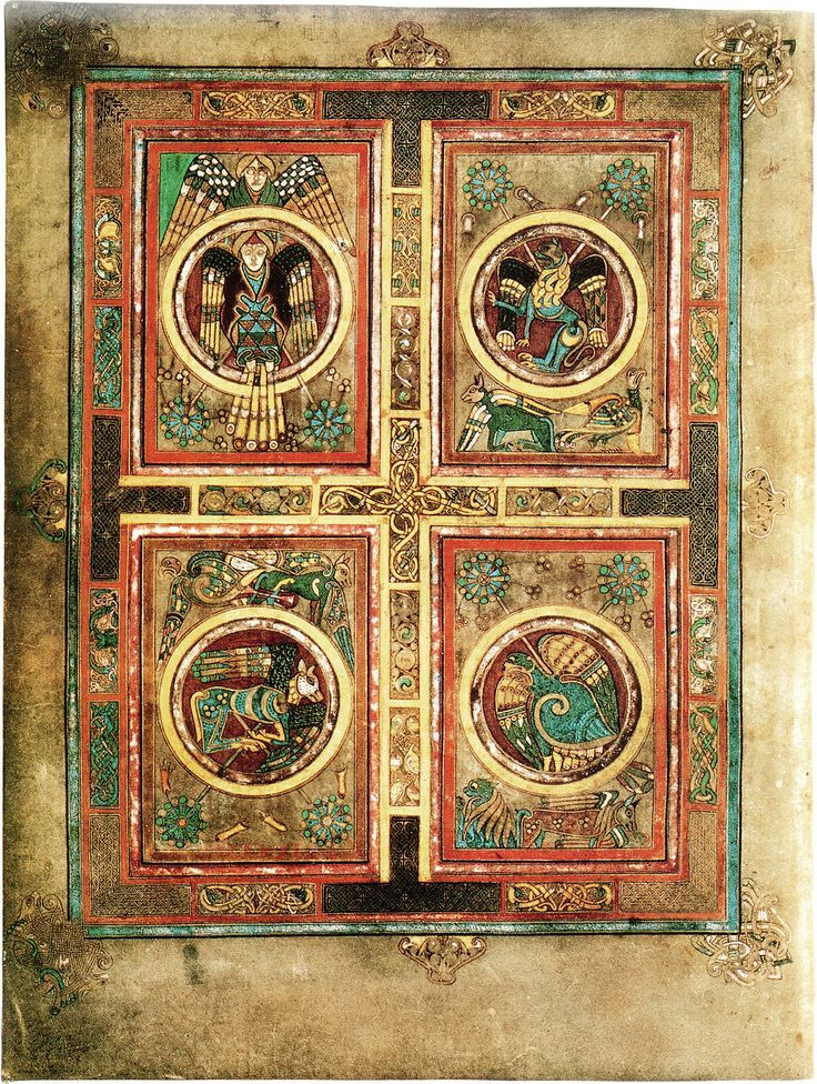 Plus De 1000 Idees A Propos De Book Of Kells And