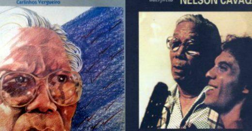 Escute três álbuns completos gravados em homenagem a Nelson Cavaquinho
