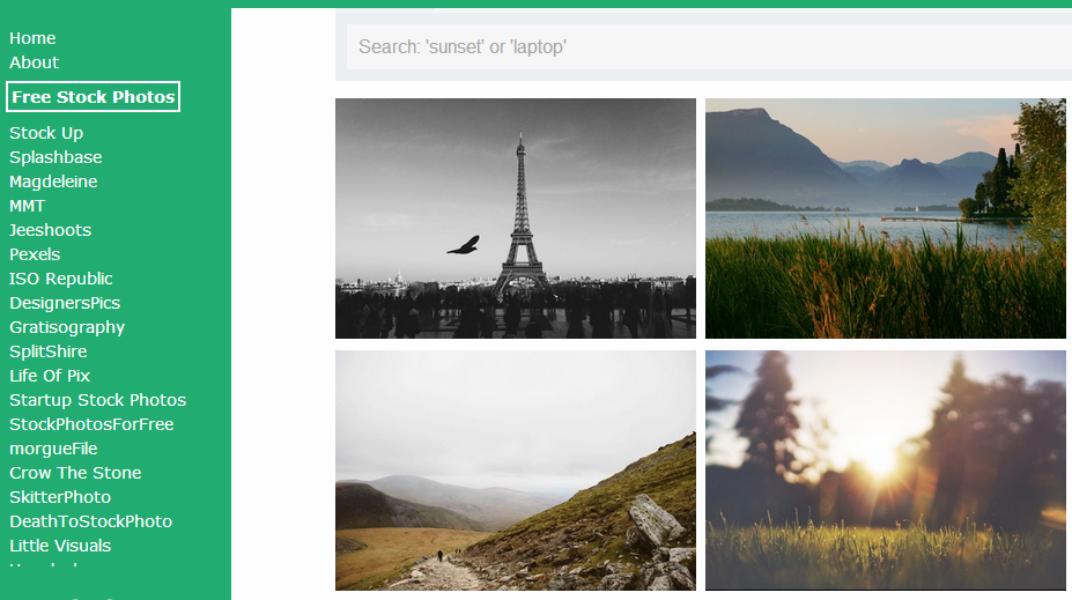Portal re ne mais de 40 bancos de imagens v deos e cones for Portales inmobiliarios de bancos