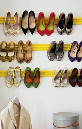 Solu es para guardar sapatos for Como hacer una zapatera de madera sencilla